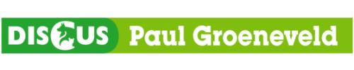 Discus Dierenspeciaalzaak Paul Groeneveld