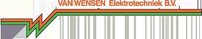 Van Wensen Elektrotechniek