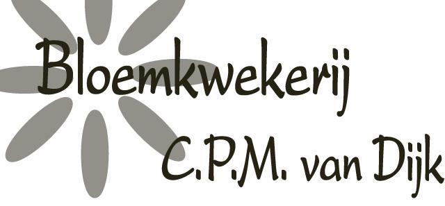 Bloemkwekerij C.P.M. van Dijk