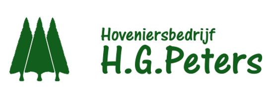 Hoveniersbedrijf H.G. Peters