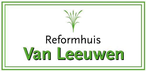 Reformhuis Van Leeuwen