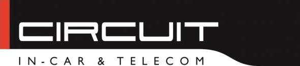 Circuit van Hagen In car & telecom