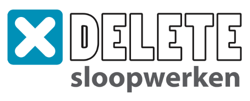 Delete Sloopwerken