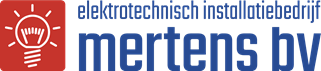 Elektrotechnisch installatiebedrijf Mertens BV